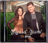 CD Feliz Demais - Rayssa e Ravel