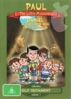 "DVD ""Paul The Little Missionary - Vol 1 Ing"