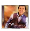 "CD ""Sempre confiarei"" Joe Vasconcelos"