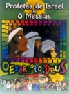 DVD Profetas de Israel e o Messias