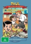"DVD ""Paul The Little Missionary - Vol 2 Ing"